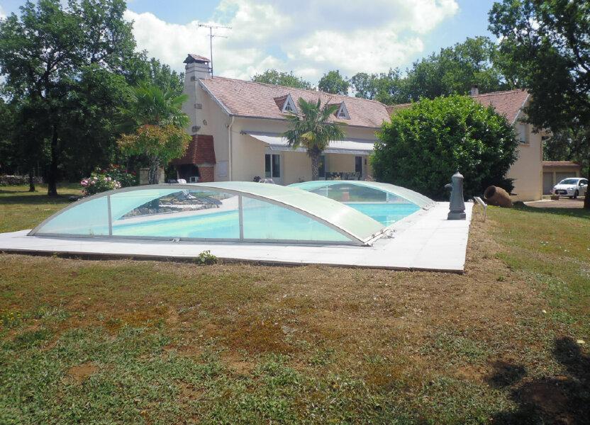 Maison à vendre 148m2 à Caylus