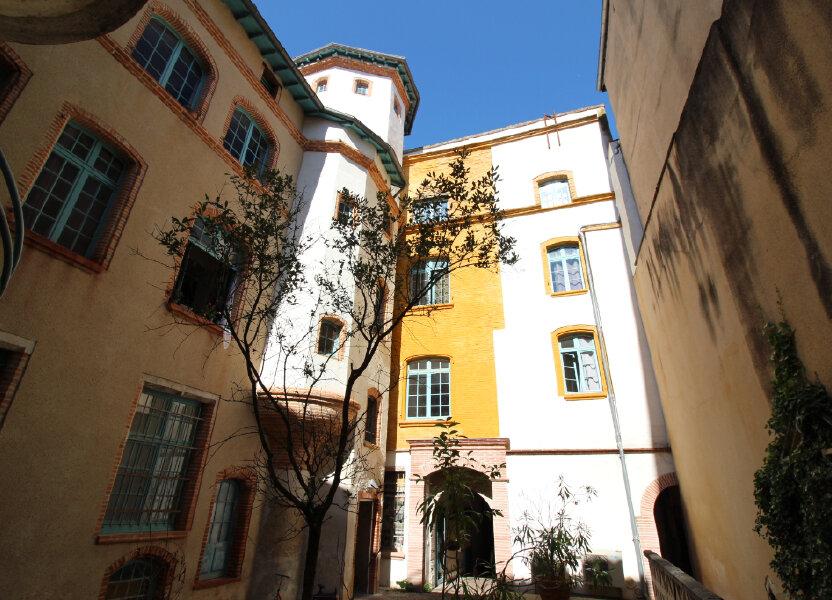 Appartement à vendre 44.29m2 à Montauban