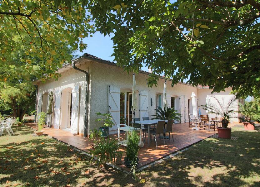 Maison à vendre 105m2 à Saint-Étienne-de-Tulmont