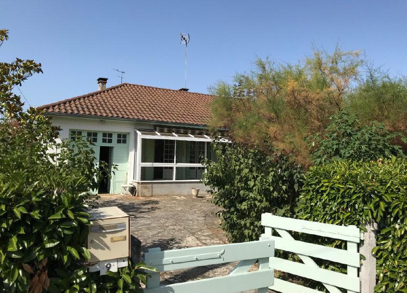 Maison à vendre 85m2 à Caussade