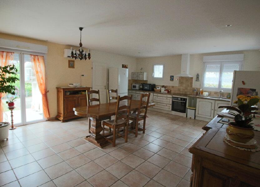 Maison à vendre 93m2 à Caussade