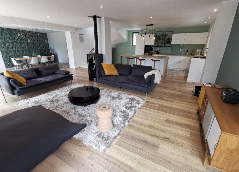 Maison à louer 140m2 à Montauban