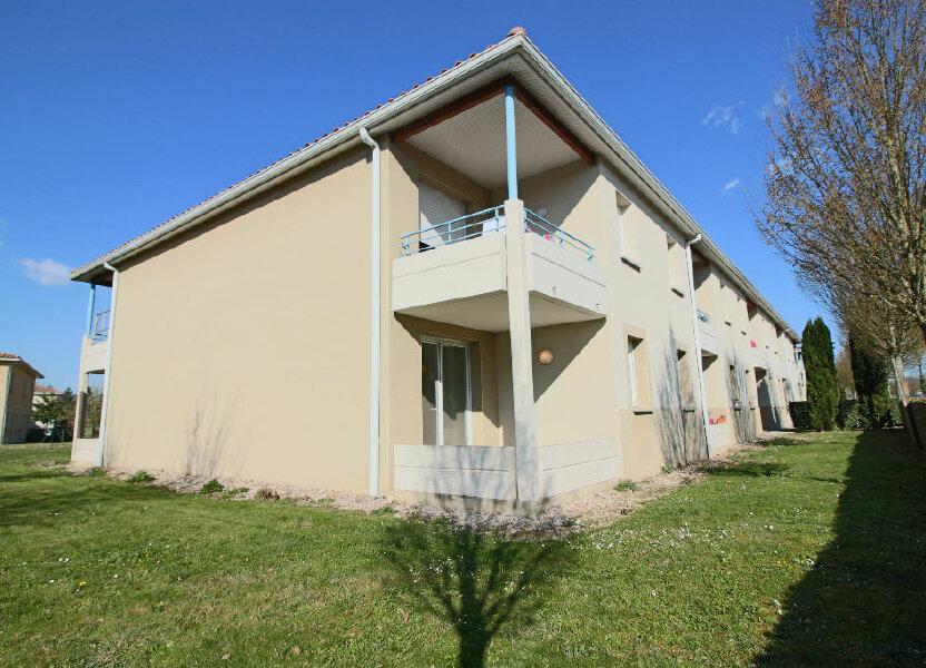Appartement à louer 47m2 à Caussade