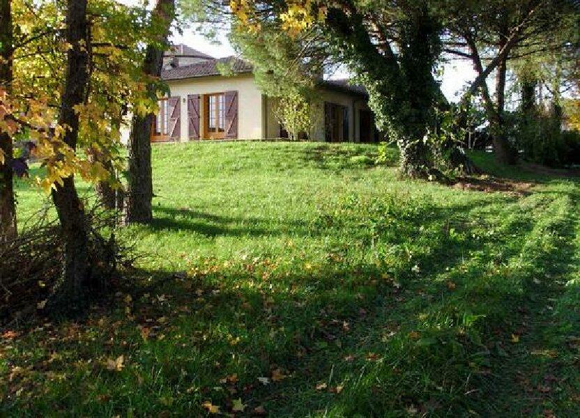 Maison à vendre 155m2 à Geaune