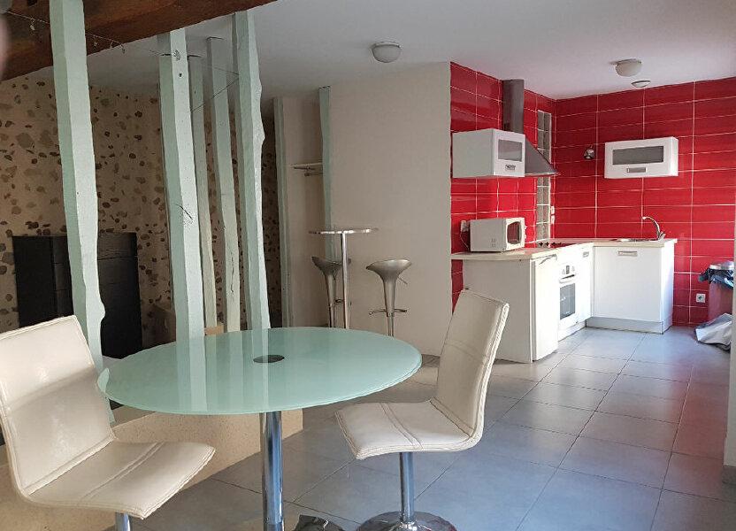 Appartement à louer 38m2 à Aire-sur-l'Adour