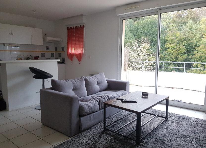 Appartement à louer 57m2 à Aire-sur-l'Adour