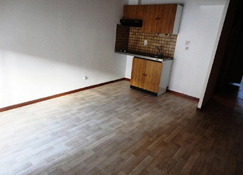 Appartement à louer 27m2 à Aire-sur-l'Adour