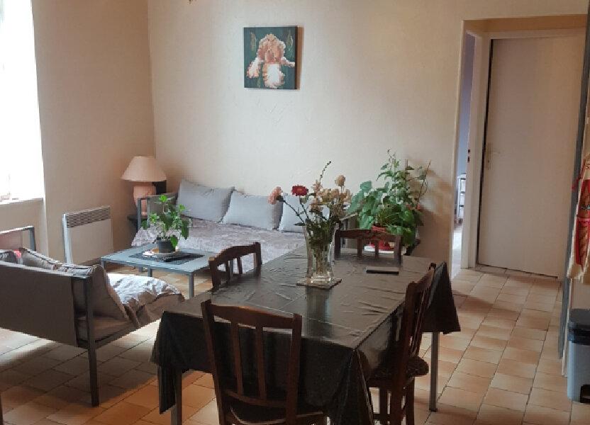 Appartement à louer 50m2 à Aire-sur-l'Adour