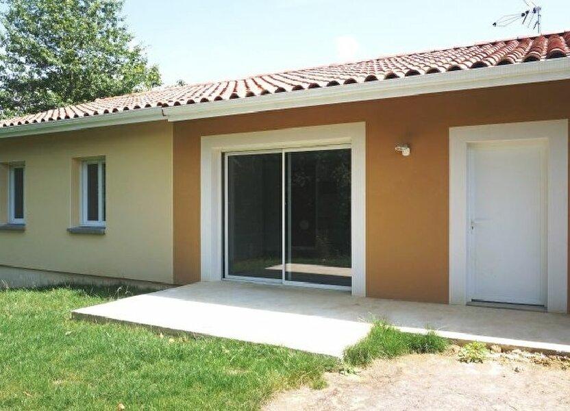 Maison à louer 80m2 à Aire-sur-l'Adour
