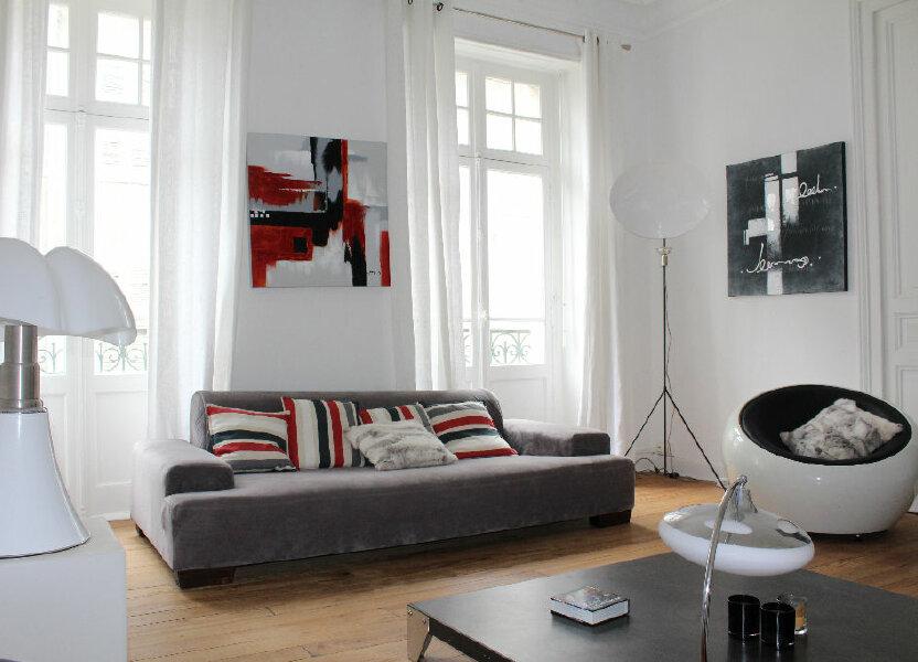 Appartement à louer 80m2 à Pau
