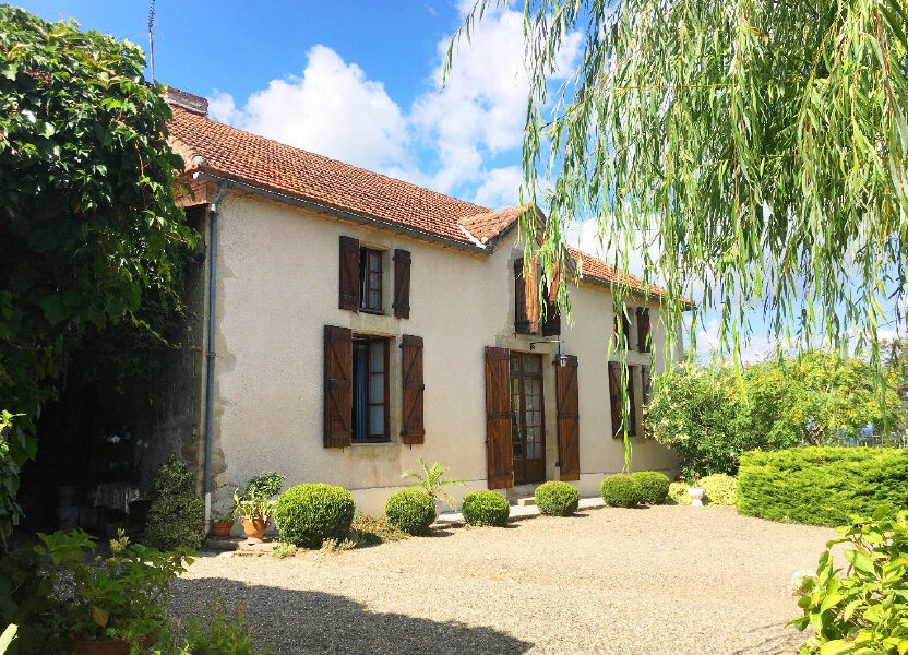 Maison à vendre 158m2 à Viella