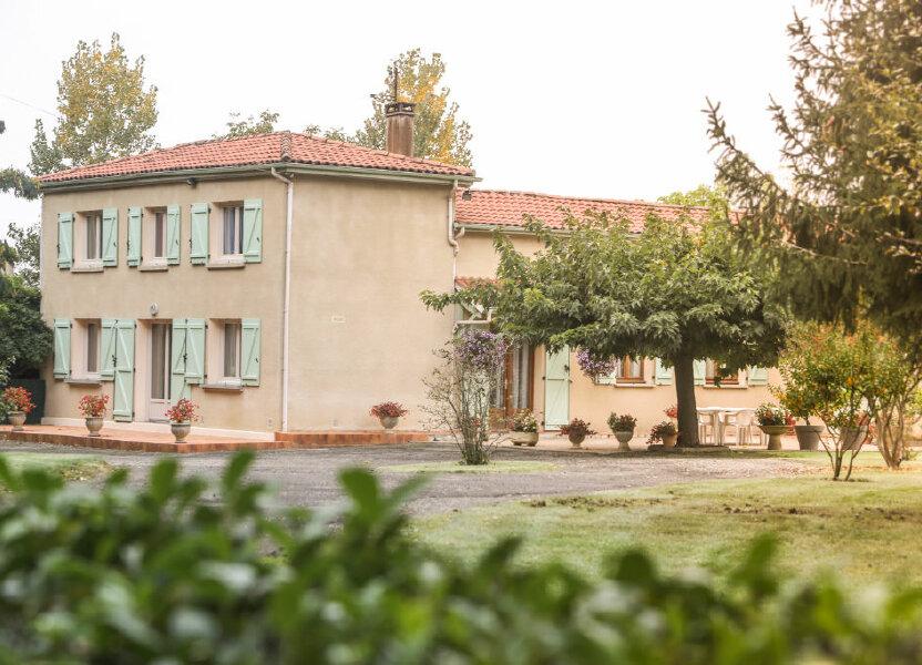 Maison à vendre 140m2 à Lanne-Soubiran