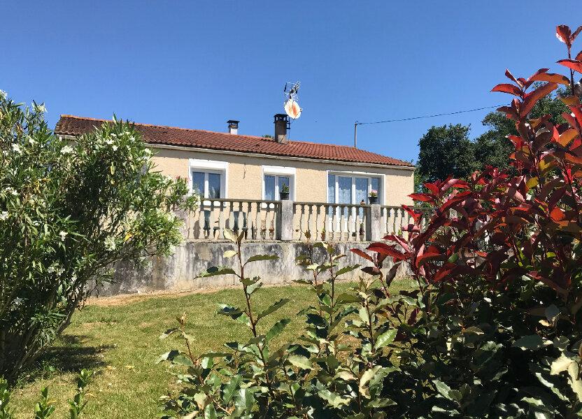 Maison à vendre 91m2 à Nogaro