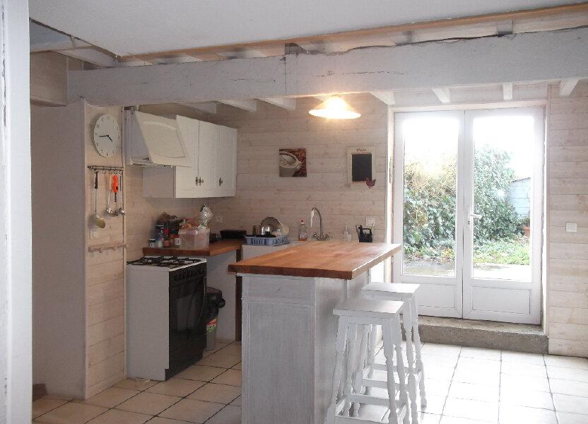 Maison à vendre 140m2 à Aire-sur-l'Adour