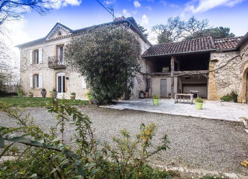 Maison à vendre 200m2 à Viella