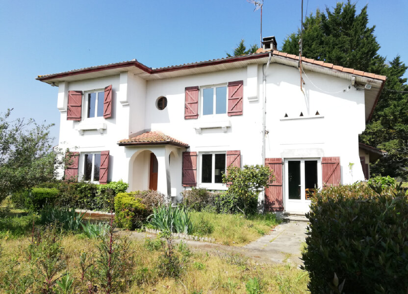Maison à vendre 210m2 à Cazères-sur-l'Adour