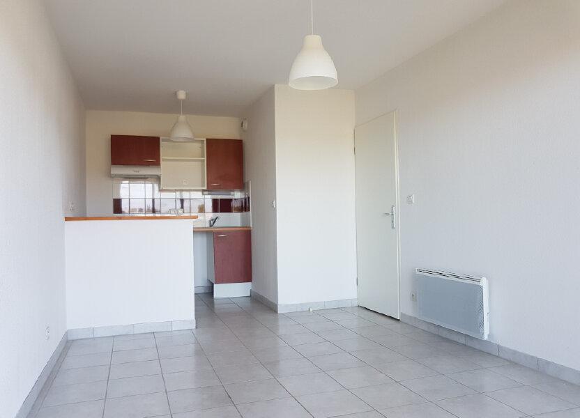 Appartement à vendre 36.2m2 à Aire-sur-l'Adour