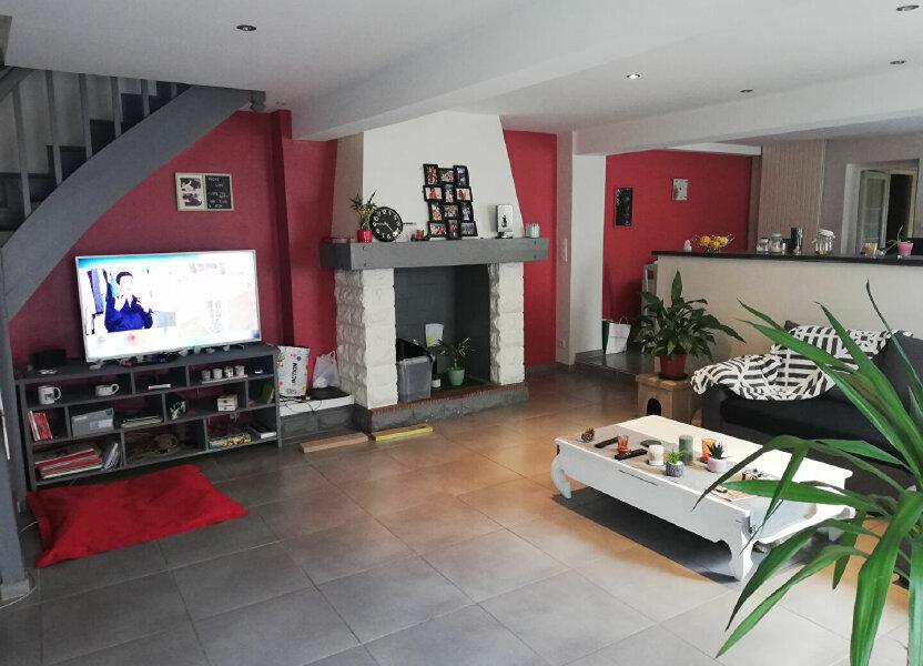 Maison à louer 127m2 à Barcelonne-du-Gers