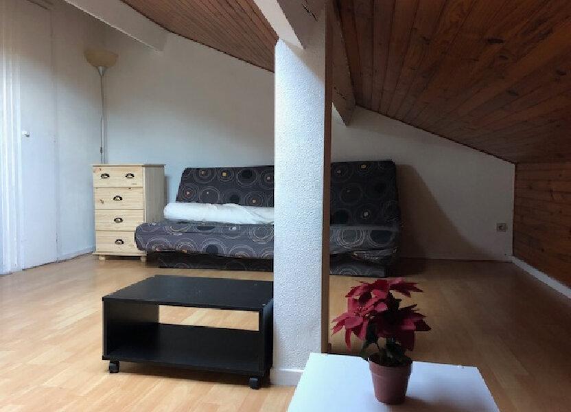 Appartement à louer 18m2 à Aire-sur-l'Adour