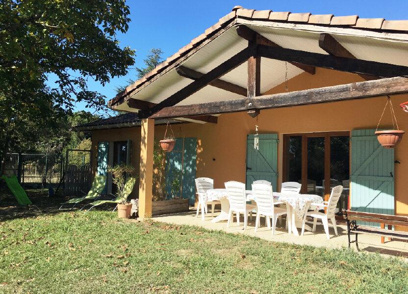 Maison à vendre 93m2 à Panjas