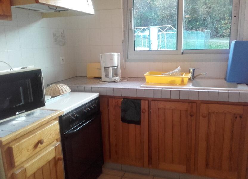 Maison à vendre 40m2 à Eugénie-les-Bains