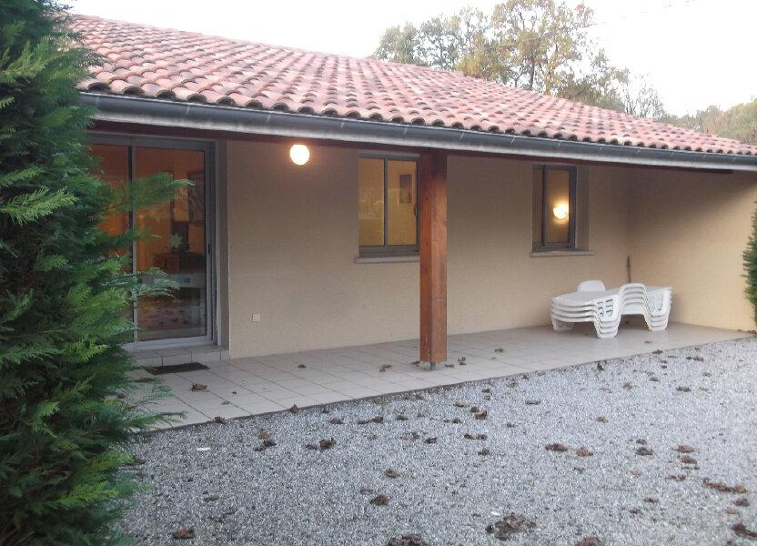 Maison à vendre 67m2 à Eugénie-les-Bains