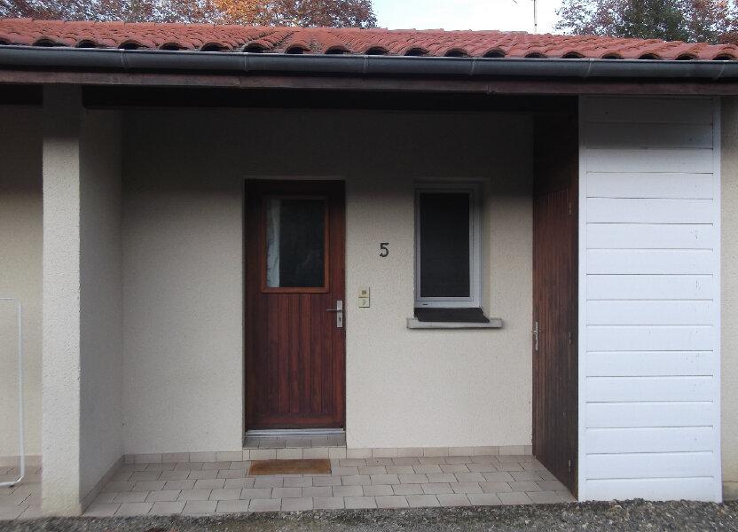 Maison à vendre 33m2 à Eugénie-les-Bains