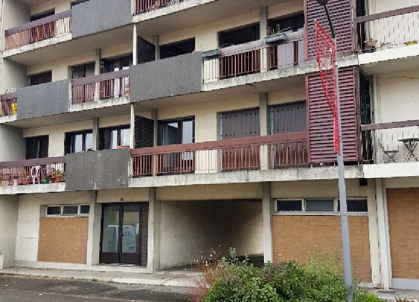 Appartement à vendre 75.49m2 à Aire-sur-l'Adour