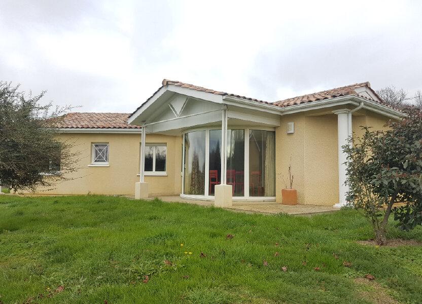 Maison à vendre 134.62m2 à Arblade-le-Bas