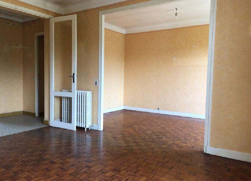 Appartement à vendre 81m2 à Aire-sur-l'Adour