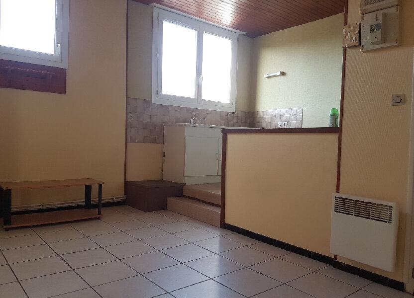 Appartement à louer 30m2 à Aire-sur-l'Adour