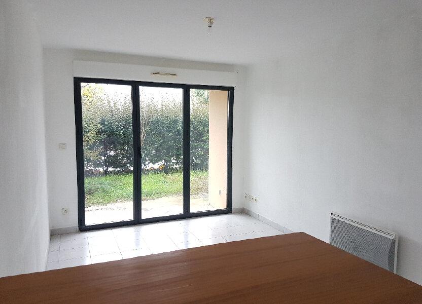 Appartement à louer 34.75m2 à Aire-sur-l'Adour