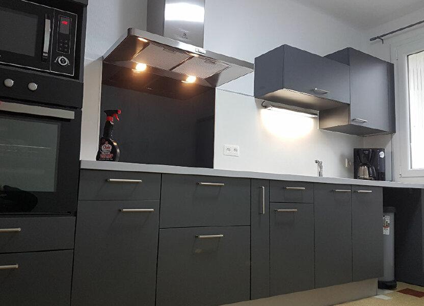 Appartement à louer 81m2 à Aire-sur-l'Adour
