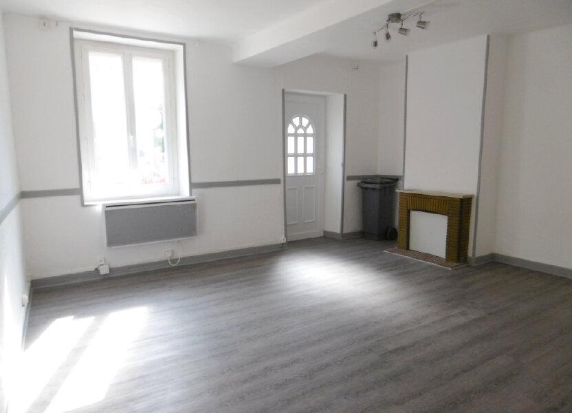 Appartement à louer 39.5m2 à Bray-en-Val