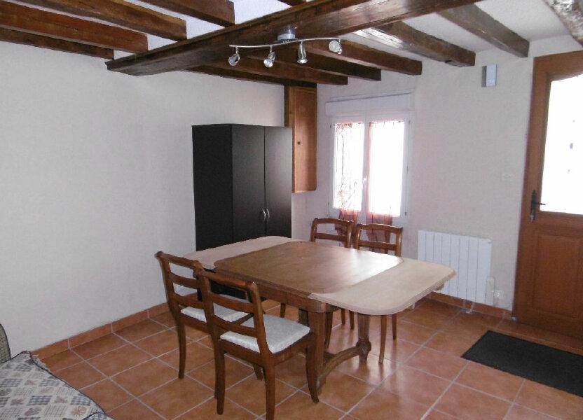 Appartement à louer 29m2 à Sully-sur-Loire