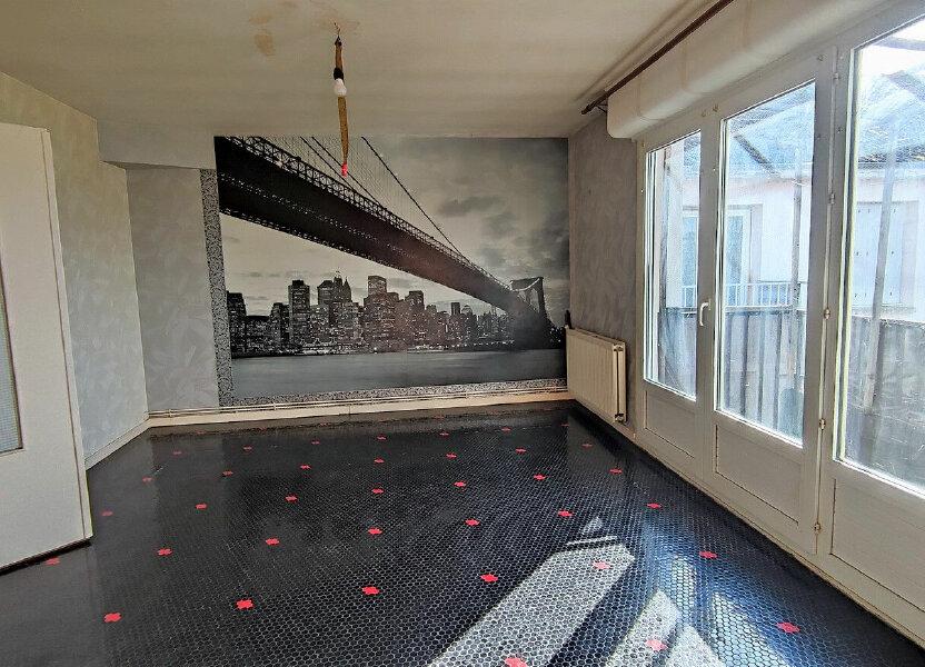 Appartement à louer 80m2 à Sully-sur-Loire