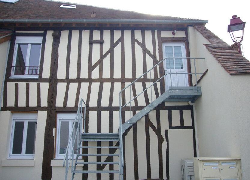 Appartement à louer 54m2 à Saint-Florent