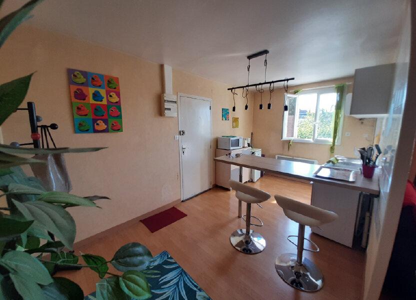 Appartement à louer 45m2 à Sully-sur-Loire