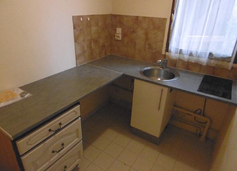 Appartement à louer 33m2 à Viglain