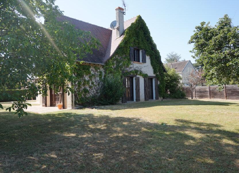 Maison à vendre 211m2 à Viglain