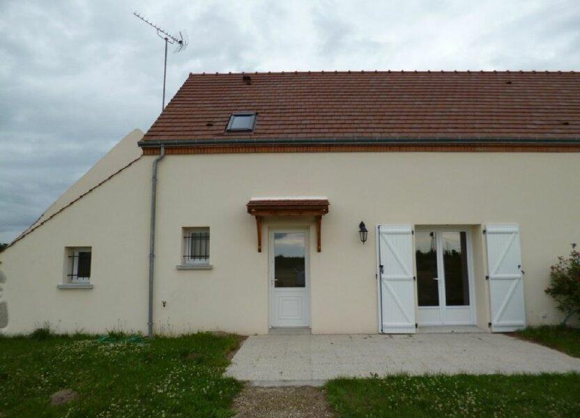 Maison à louer 85m2 à Bouzy-la-Forêt