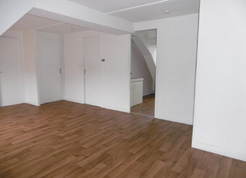 Appartement à louer 51m2 à Sully-sur-Loire