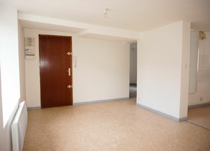 Appartement à louer 33m2 à Nogent-sur-Vernisson