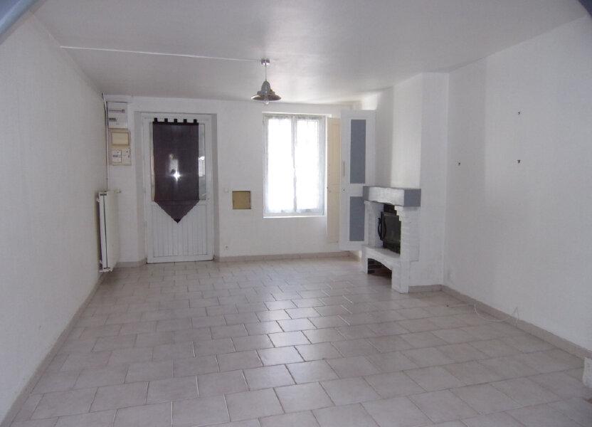 Maison à louer 67.4m2 à Nogent-sur-Vernisson
