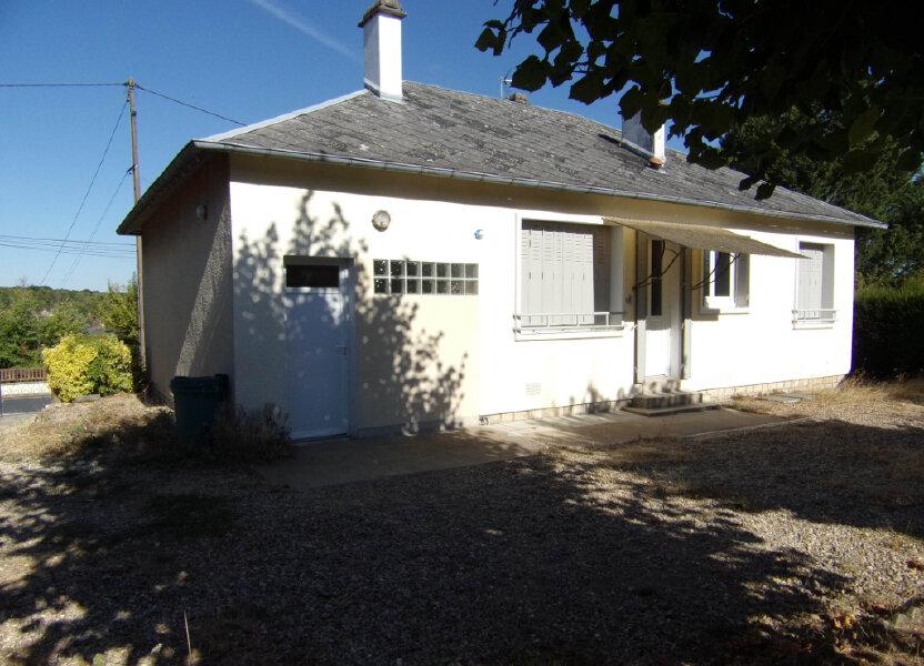 Maison à louer 67m2 à Sainte-Geneviève-des-Bois