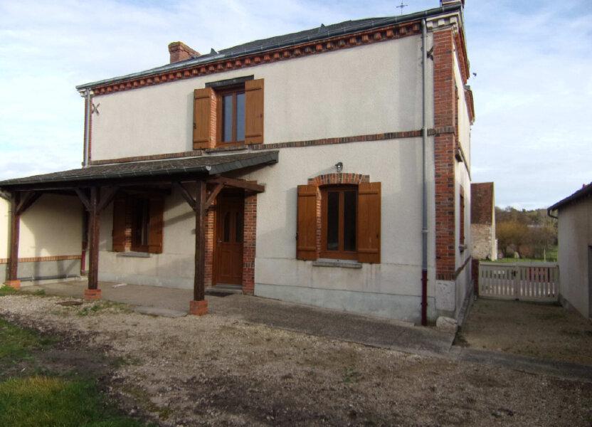 Maison à louer 90m2 à Montereau