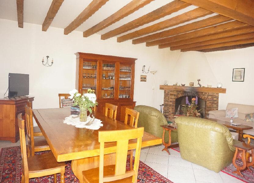 Maison à vendre 297m2 à Châtillon-Coligny