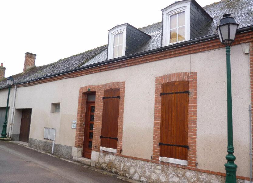 Maison à vendre 106m2 à Lorris
