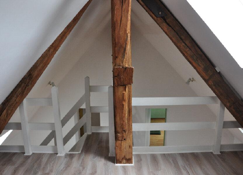 Appartement à louer 61.6m2 à Sully-sur-Loire