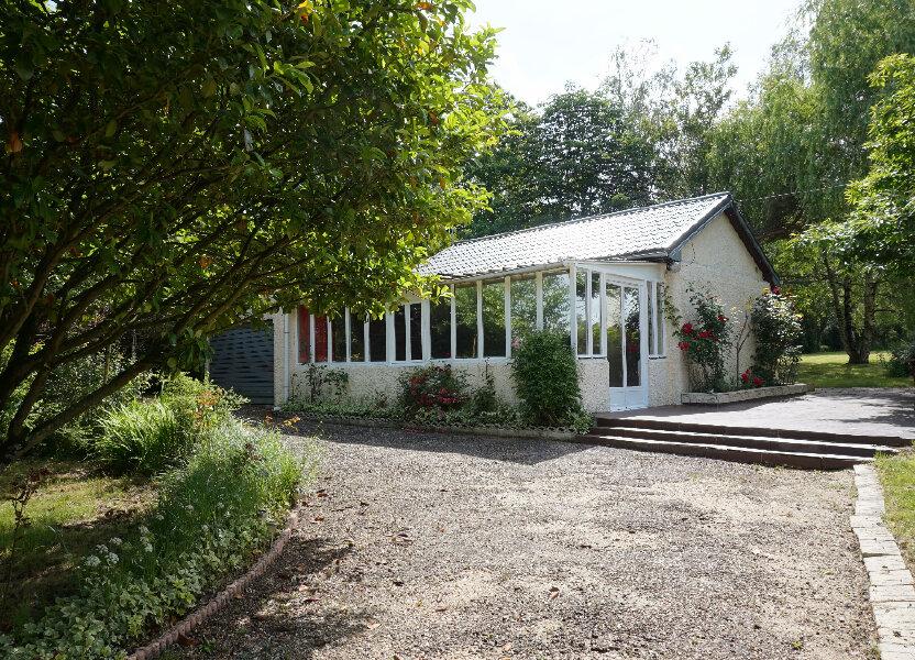 Maison à vendre 79.3m2 à Montereau